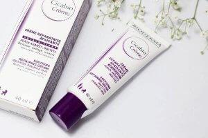 Kem dưỡng Cicabio soothing repairing cream nhẹ dịu cho da