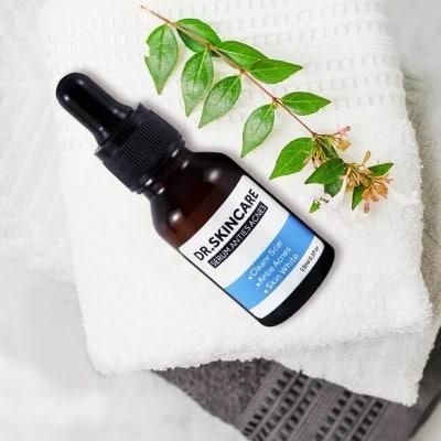 Sản phẩm trị mụn Dr Skincare chính hãng, trị mụn hiệu quả