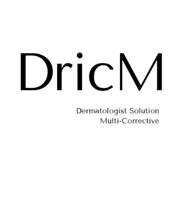 Thương hiệu dược mỹ phẩm DricM
