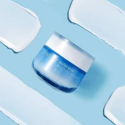 Kem dưỡng ẩm Laneige Water Bank Moisture Cream EX.