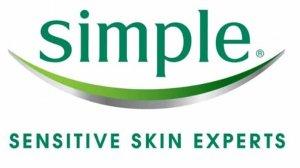 Thương hiệu mỹ phẩm bình dân Simple.