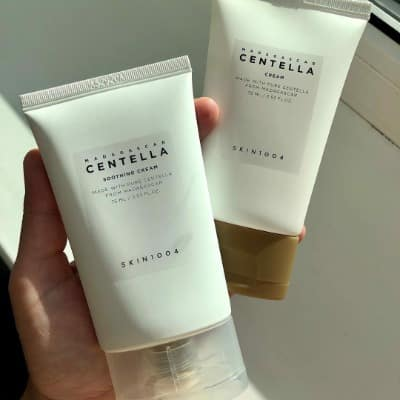 Kem dưỡng ẩm Centella Skin1004.