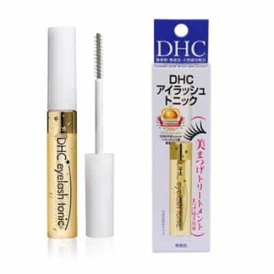 Serum dưỡng mi DHC Eyelash Tonic.
