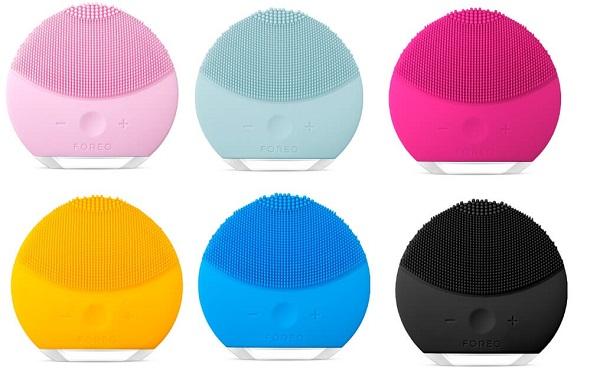 Luna Mini 2 có tất cả 6 màu để bạn lựa chọn