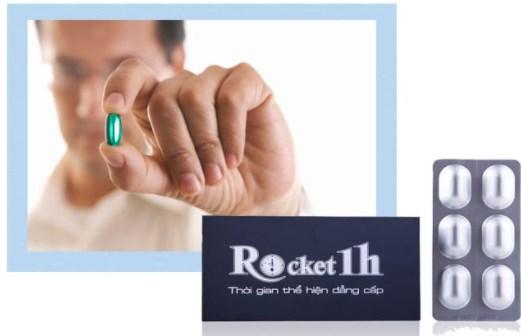 Sản phẩm này có lợi cho sức khỏe nam giới