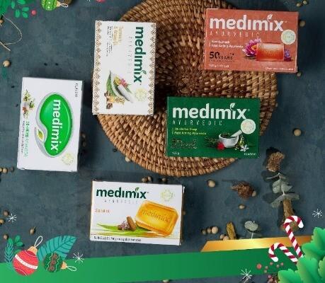 Thương hiệu Medimix
