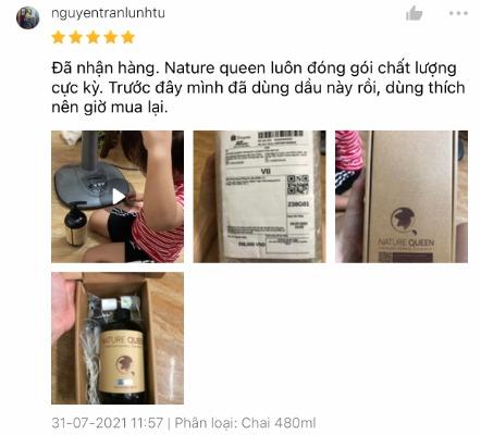 Từ sự hài lòng của khách hàng Việt…