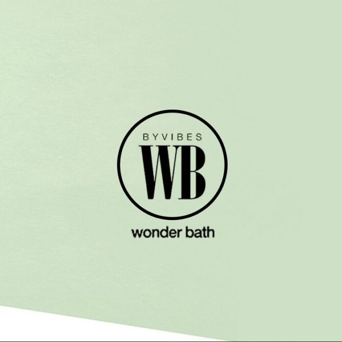 Thương hiệu mỹ phẩm Byvibes Wonder Bath.